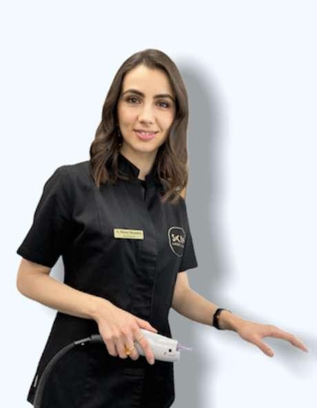 Dr. Iliescu Veronica
